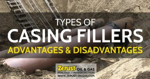 Types of Casing Fillers for Corrosion Protection of Pipelines