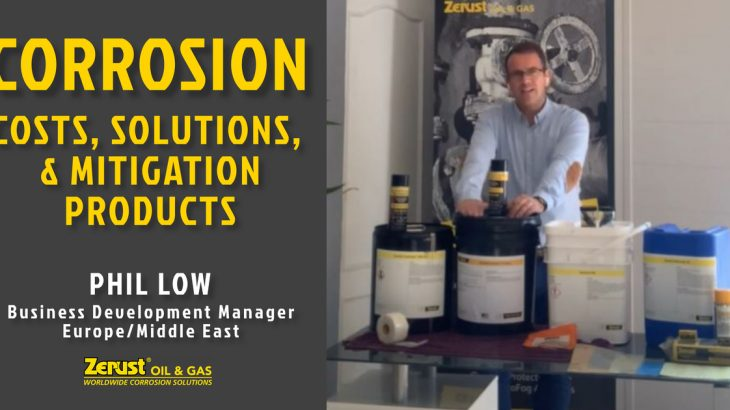 Corrosion Costs Solutions and Mitigation Products